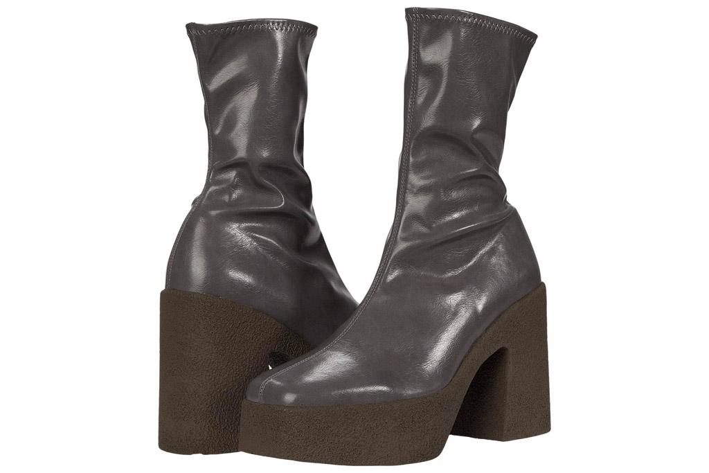 platform boots, tony bianco