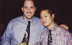 Fred Mossler Tony Hsieh