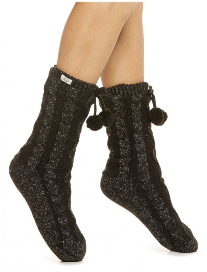 Ugg Fleece Socks