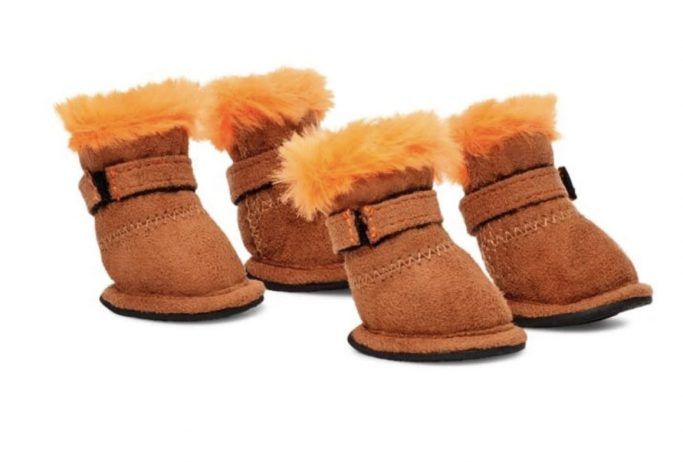 Ugg x Very Important Puppies Boot