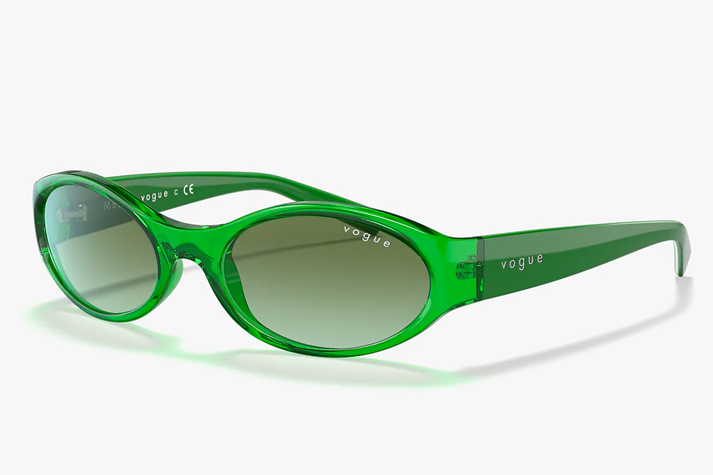 green glasses, neon green, sunglasses