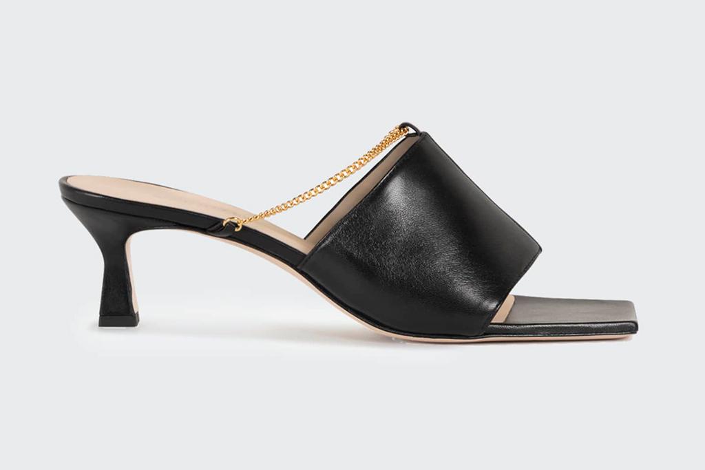 wandler shoe, bergdorf goodman designer shoe sale, designer shoes on sale