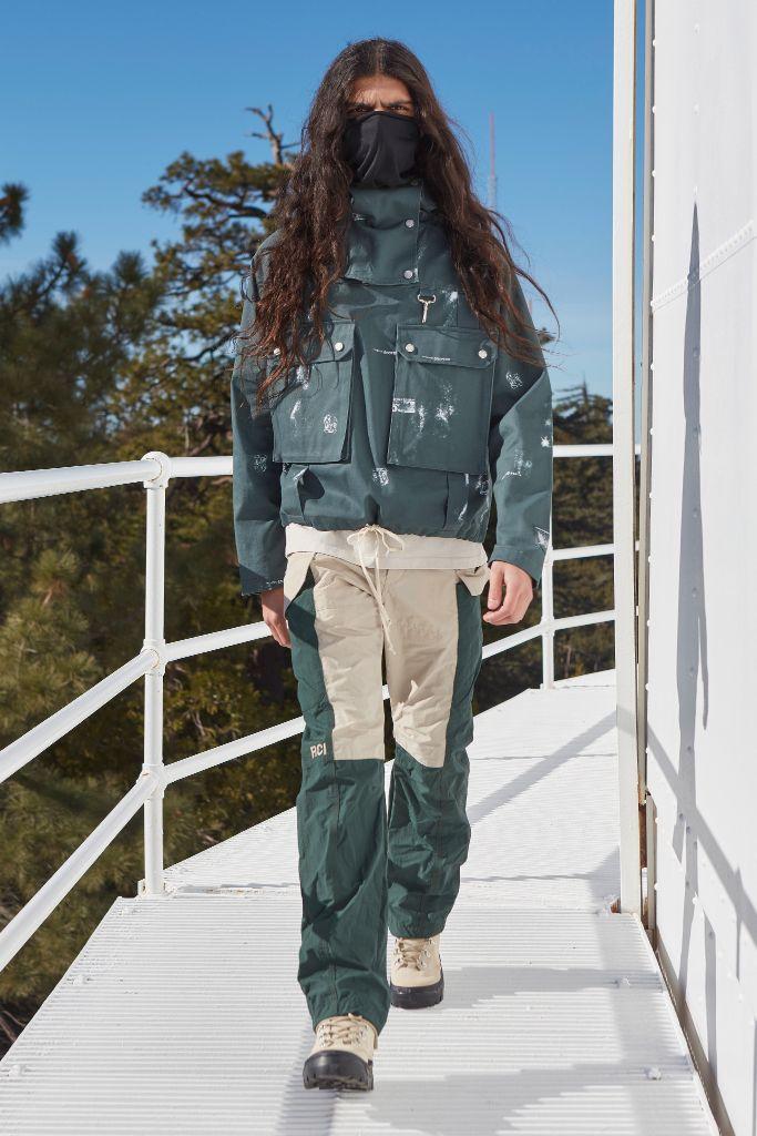 reese cooper, fall 2021 men's, fall 2021, fall 2021 men's trends, 2021 men's trends, menswear