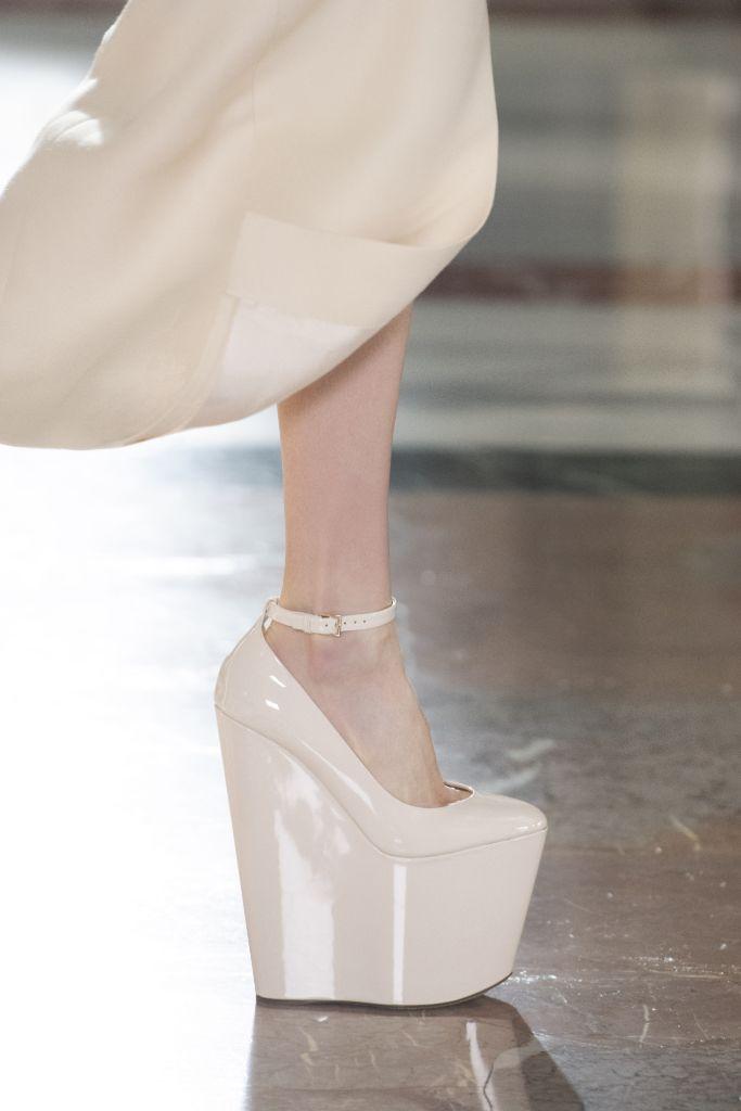valentino, valentino couture, spring 2021 couture, valentino spring 2021, valentino shoes, haute couture