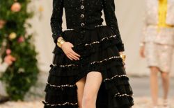 Chanel Spring 2021 Haute Couture