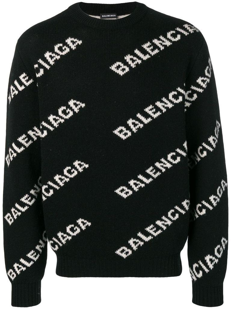 balenciaga sweater, designer sweater, simone biles sweater