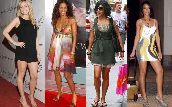 2000s fashion, 2000s style, 2000s trends, rihanna style, rihanna, kristin cavallari, halle berry, vanessa hudgens