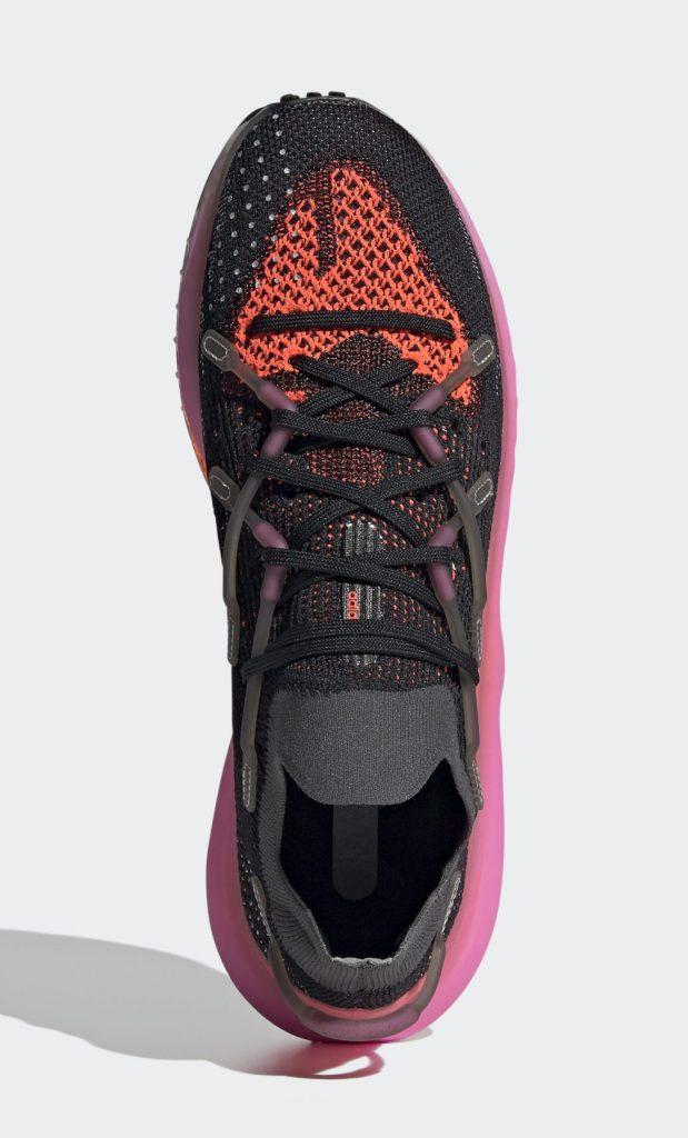 Adidas 4D Fusio
