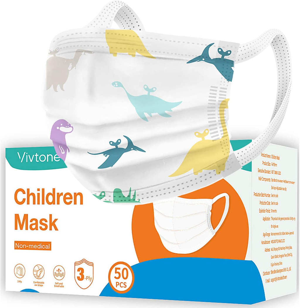vitone face masks