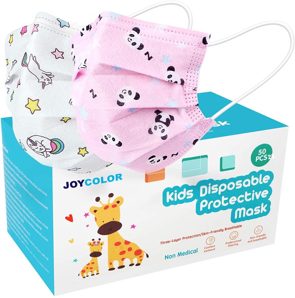 Joycolor Disposable Masks