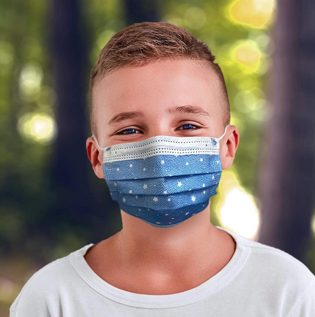 EZ Breezy Disposable Masks