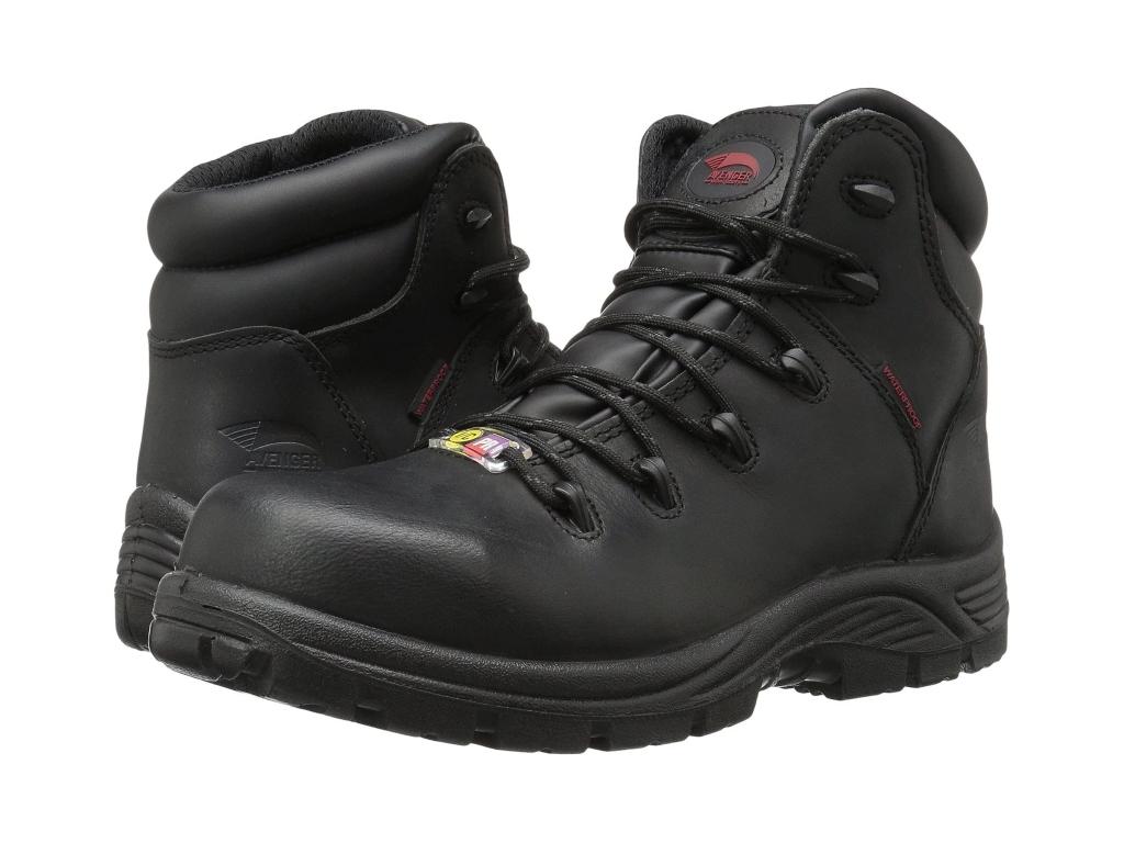 Avenger Work Boots A7223 Composite Toe, men's work boots