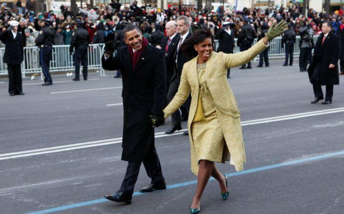 michelle obama, obama, barack obama, inauguration, first lady style