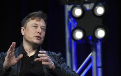 Tesla and SpaceX Chief Executive Officer