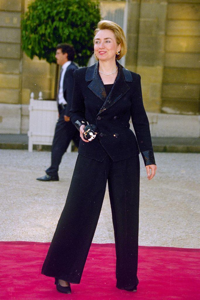 hillary clinton, first lady, first lady fashion