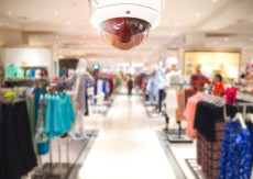 This New Partnership is Turning Store Security Cameras Into Customer Data Insights