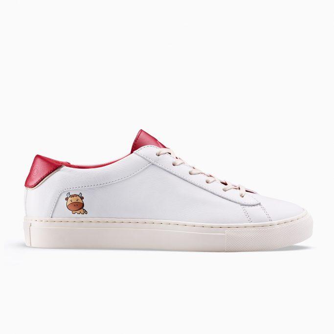 Koio Lunar New Year Shoe