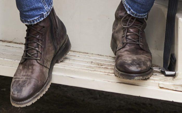 Rande Gerber x Thursday Boot Company