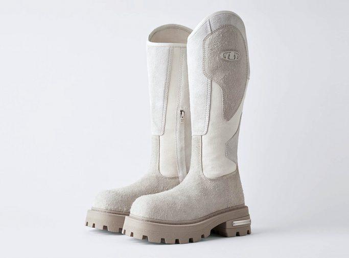 Eytys Impreza Boot Dust