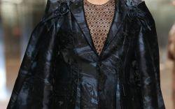 Fendi Spring 2021 Haute Couture