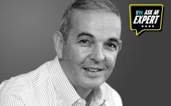 Headshot of Tommy Kelly eShopWorld with