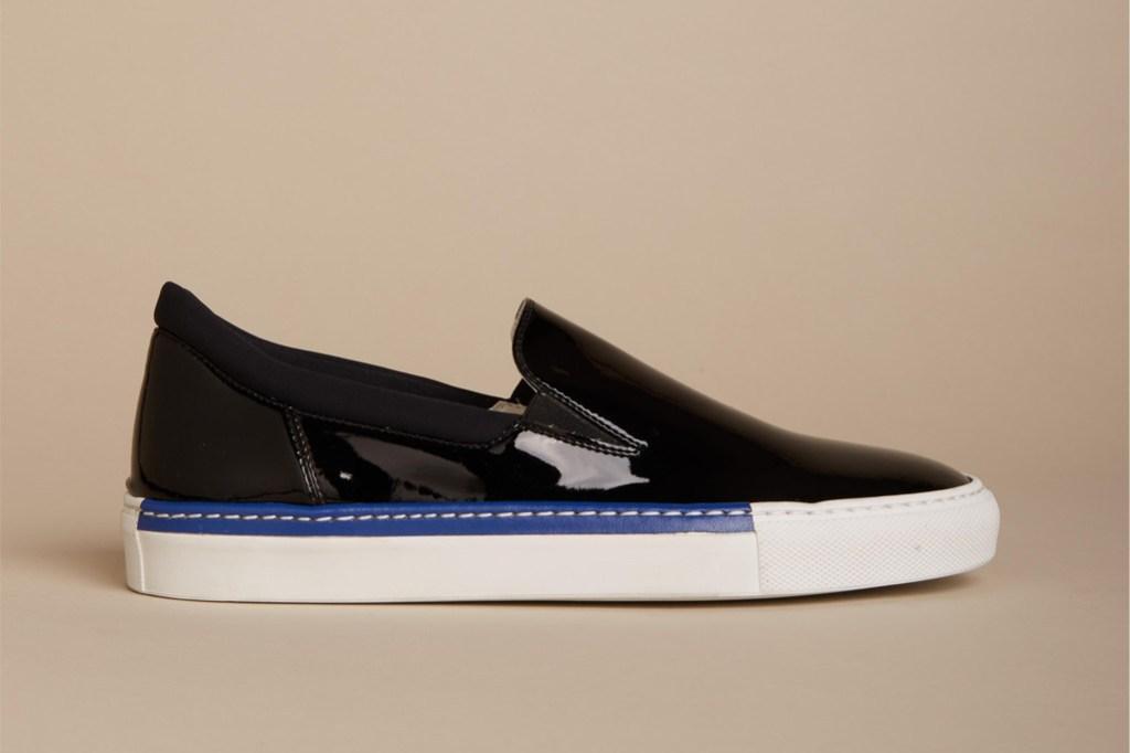 greta sneaker, O2 monde sneaker, sustainable footwear