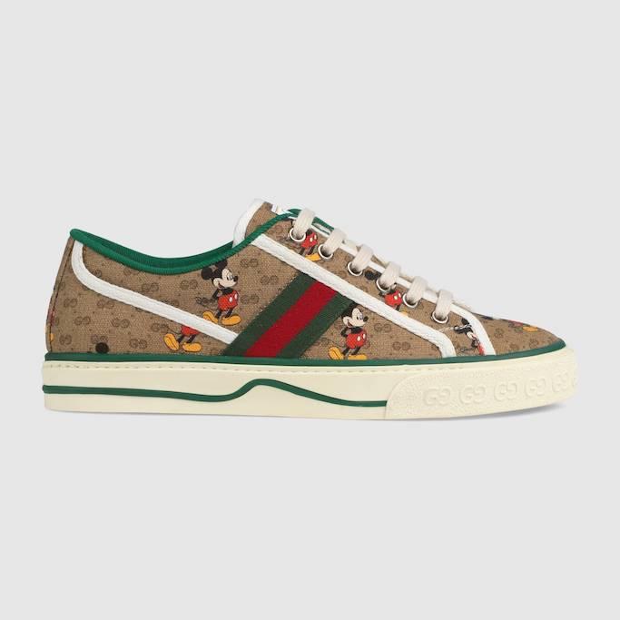Gucci-x-Disney-Sneaker