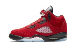 Air Jordan 5 Retro 'Raging Bull'