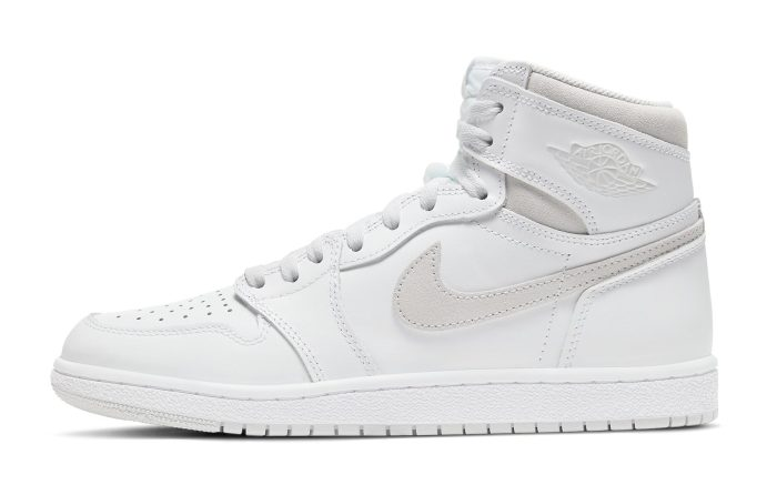Air Jordan 1 High '85 'Neutral Grey'