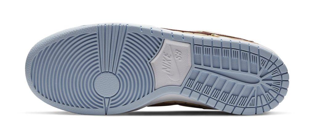 Nike SB Dunk Low 'Street Hawker'