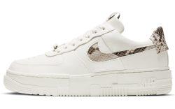 Nike Air Force 1 Pixel 'Sail