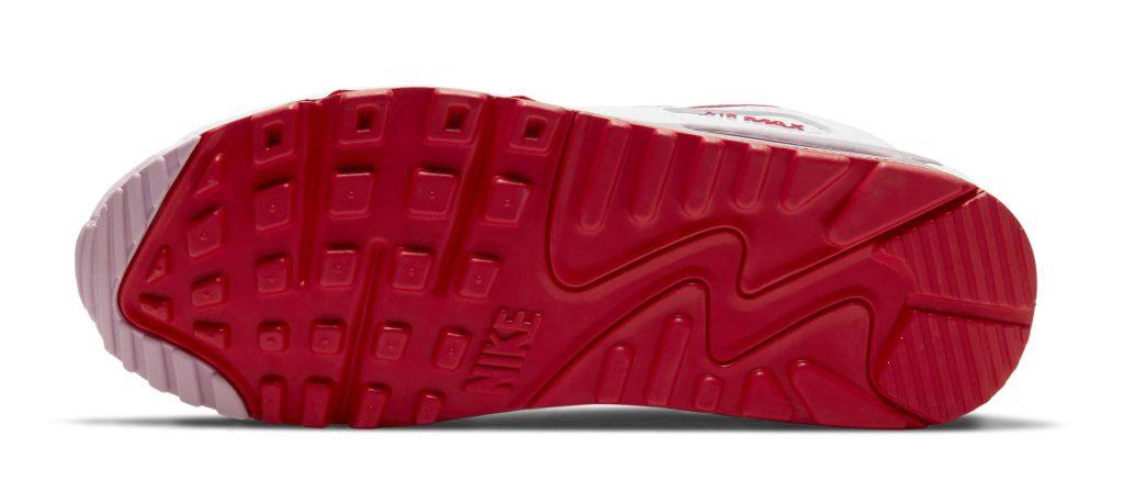 Nike Air Max 90 Women's 'Valentine's Day'