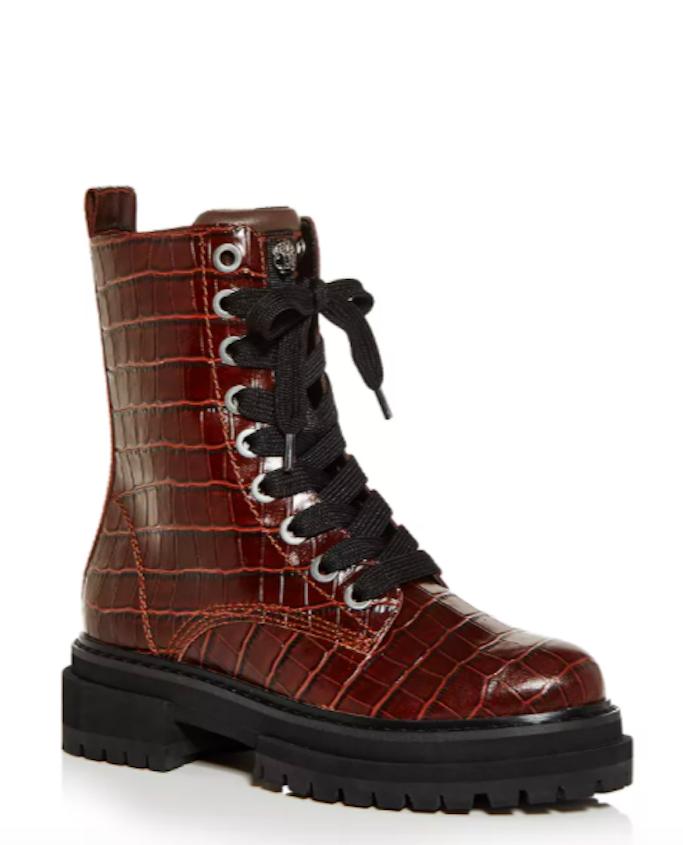 Kurt-Geiger-Siva-Boots
