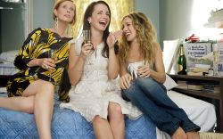 sex and the city, satc, carrie