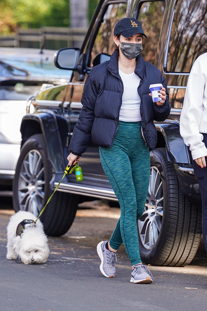 lucy hale, lucy hale street style, lucy hale out and about
