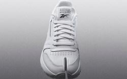 reebok x maison margiela, tabi sneakers,