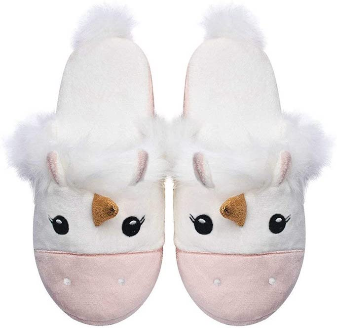 Millffy-Slippers