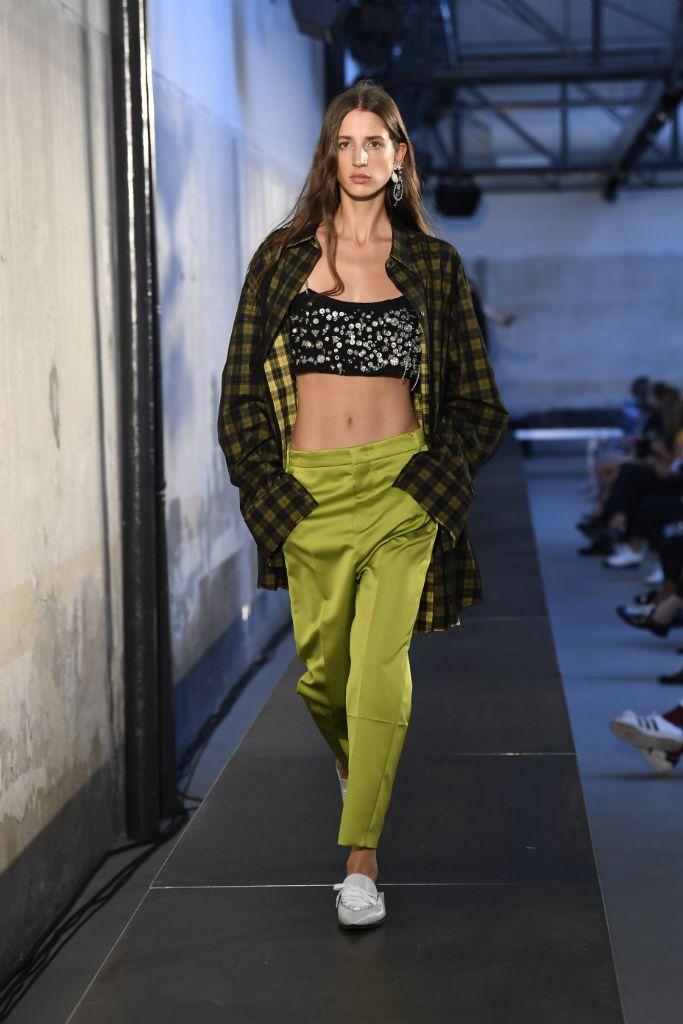 no 21, milan fashion week, spring 2021 trends, 2021 trends