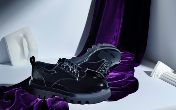 nomenklatura studio shoes, d ring derby, nomenklatura studio