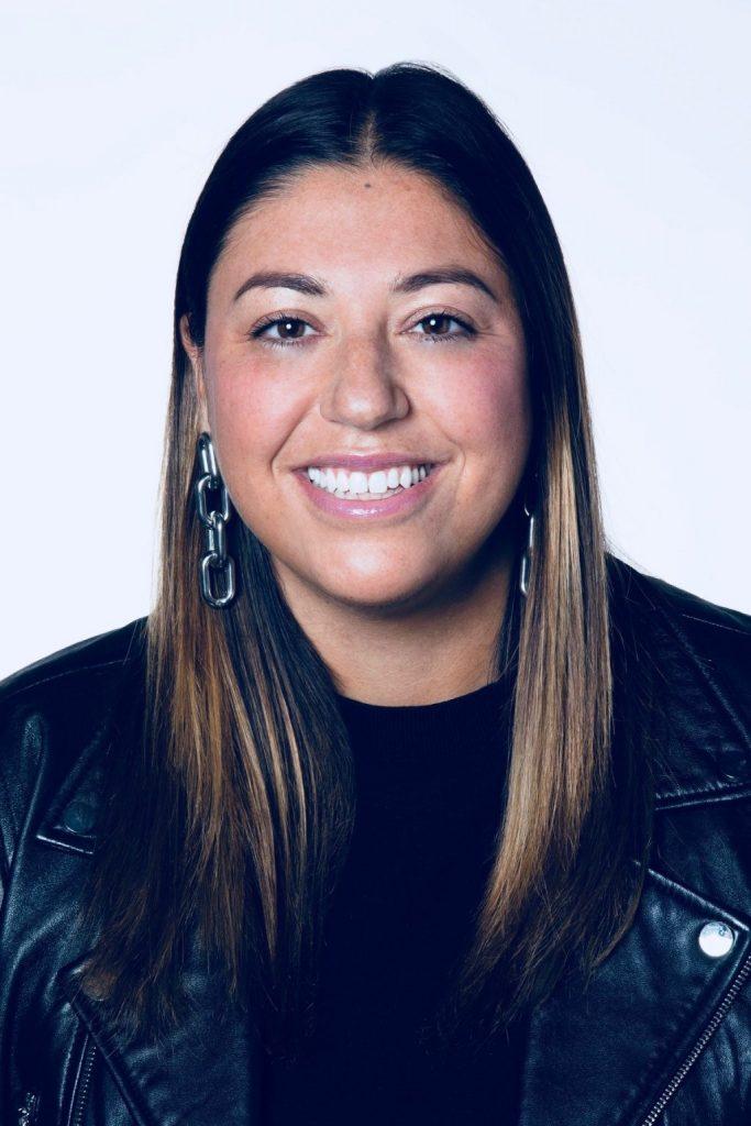 Nata Dvir, Macy's chief merchandising officer