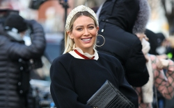 hilary duff, younger, hilary duff 2021