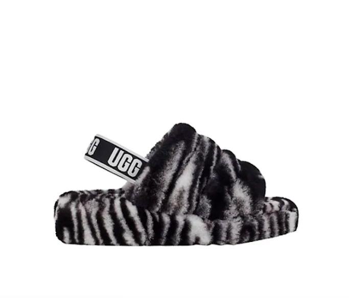 Ugg-Fluff-Yeah-Zebra-
