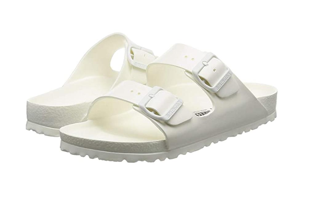 arizona birkenstock, birkenstock sandals, ugly sandals