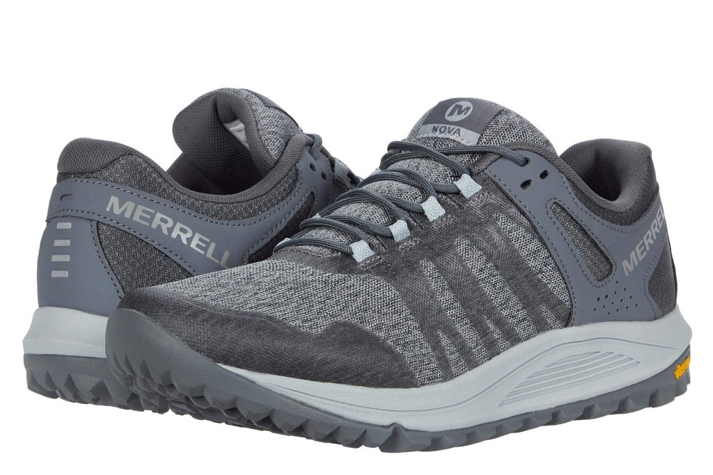 Image of article '13 Men's Running Shoes Made to Tackle Winter Weather'