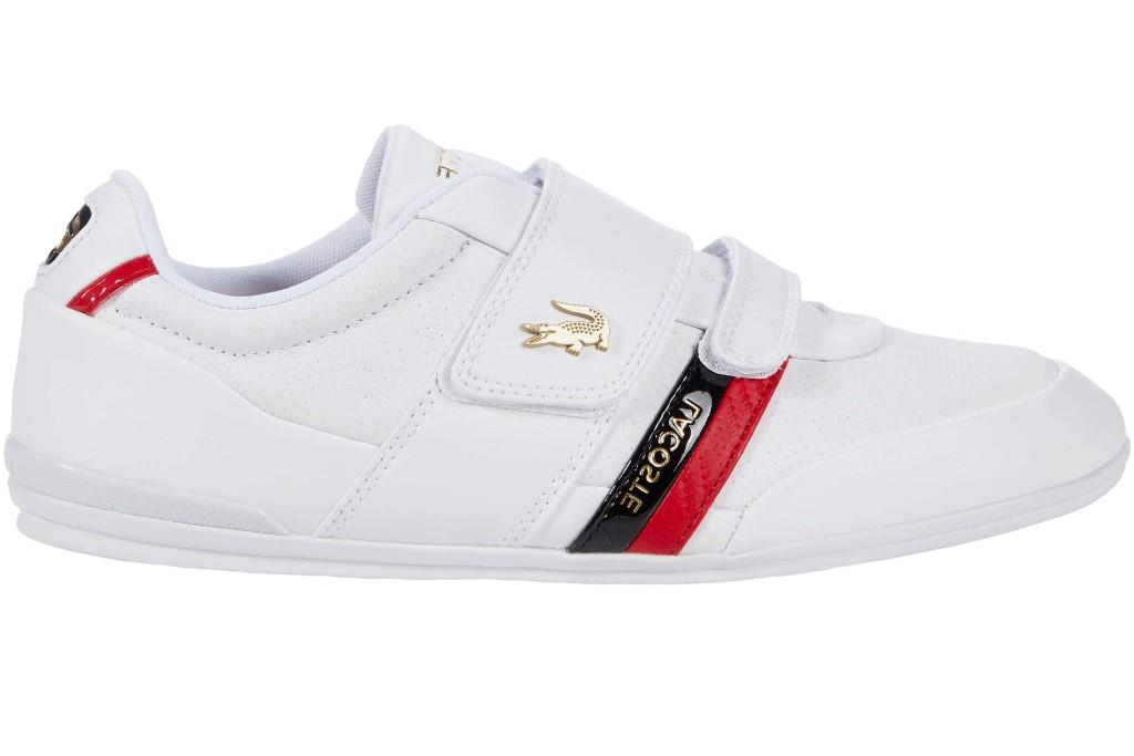 Lacoste Misano Strap Sneaker