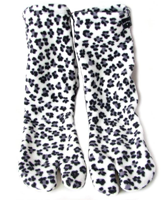 Polar Feet Tabi Socks