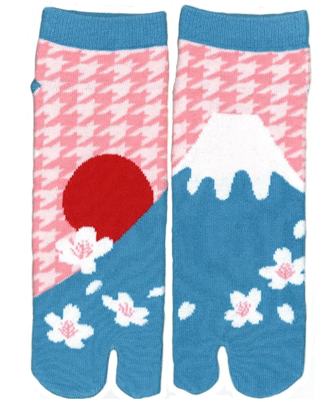 Samurai Market Tabi Socks