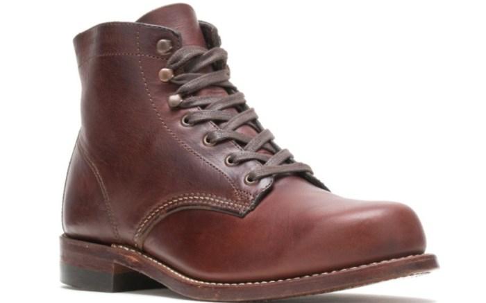 wolverine winter boot