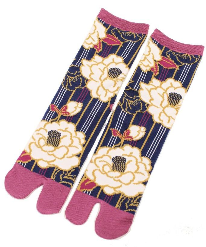 Trazita tabi socks