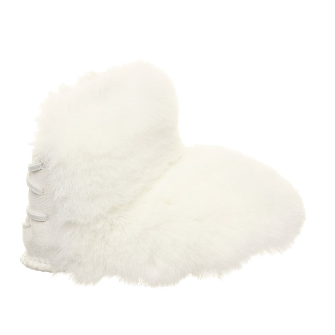 Bearpaw Baby's Kaylee Faux Fur Booties